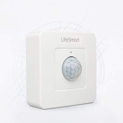 LifeSmart Motion Sensor AAA | Smarter Bewegungsmelder |...