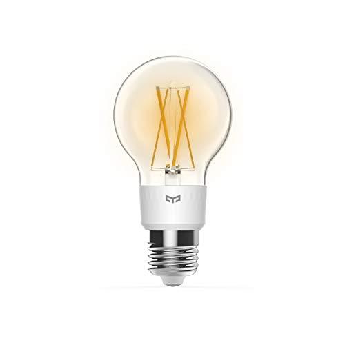 Smart LED Filament Lampe | EU-Version | Yeelight