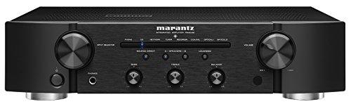 Marantz PM6006/N1B Verstärker (2x 60 Watt, DAC-Modus) schwarz