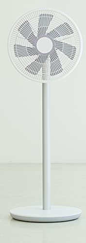 Smartmi Standing Fan 2s Akku Standventilator (24W DC Motor, 29dB, bis...