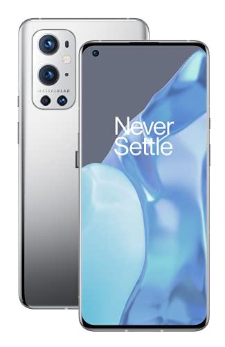 ONEPLUS 9 Pro 5G SIM-freies Smartphone mit Hasselblad-Kamera für...