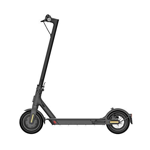 Xiaomi Mi Electric Scooter 1S (DE) Faltbarer E-Scooter mit...