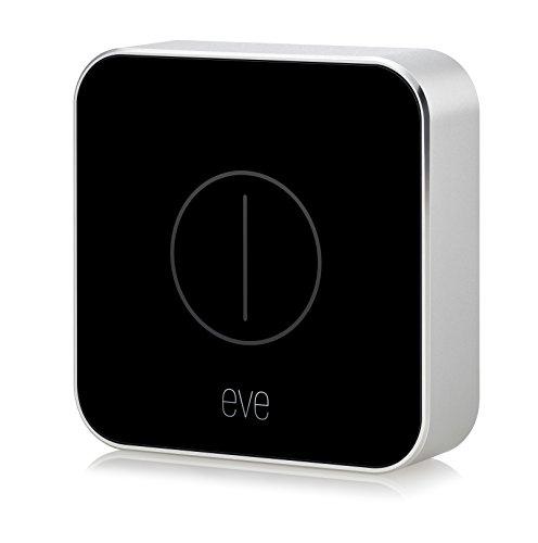 Eve Button - Controller zur Steuerung von HomeKit-Geräten mit Apple...