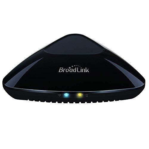 Broadlink RM Pro+ Wi-Fi Smart Home Automation Learning Universal...