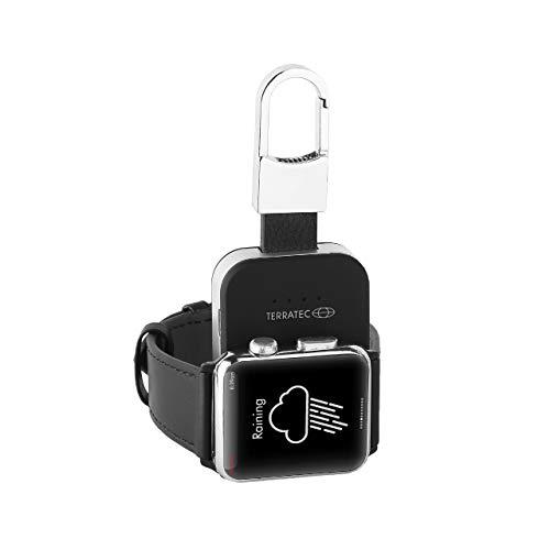 TerraTec ChargeAIR Key Apple Watch Powerbank Ladestation mobil....