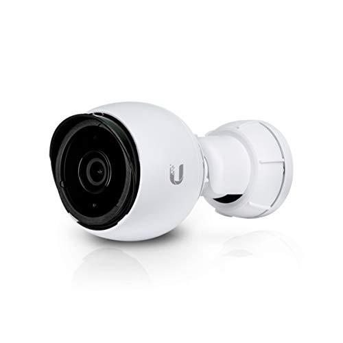 Ubiquiti Networks UniFi Protect G4-Bullet Camera Versatile 4 MP...