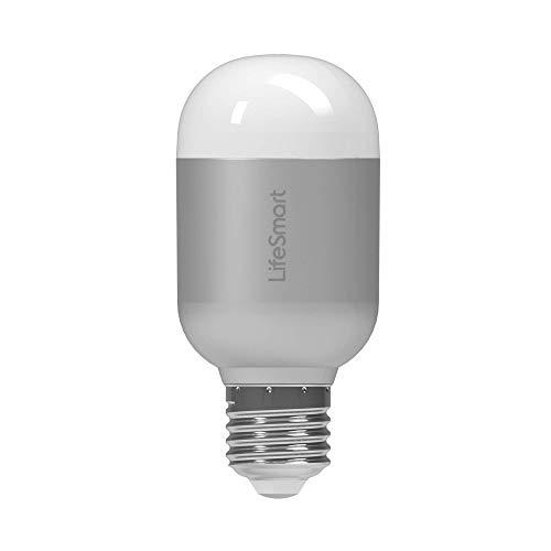 LifeSmart Blend Light Bulb E27 |smarte LED-Lampe | E27-Fassung |...