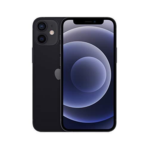 Neues Apple iPhone 12 Mini (128GB) - Schwarz