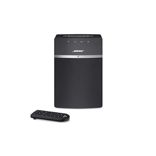 Bose SoundTouch 10 wireless Music System (geeignet für Alexa) schwarz