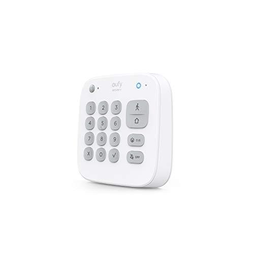 eufy Security Tastenfeld für PIN, kabelloses Überwachungssystem,...