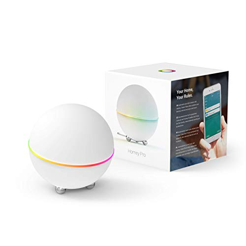 Homey Pro | Smart Home Hub. Hausautomatisierungs-Zentrale [kompatibel...