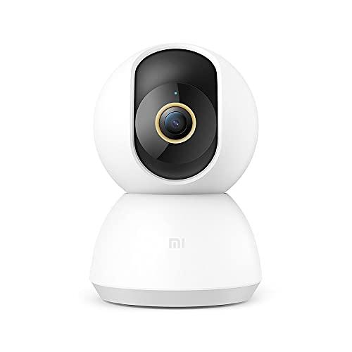 Xiaomi Mi 360° Home Security Camera 2K WLAN Überwachungskamera...