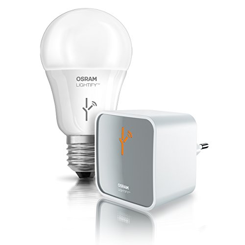 Osram Lightify Starter Kit Gateway, Als Remote- Schnittstelle für...
