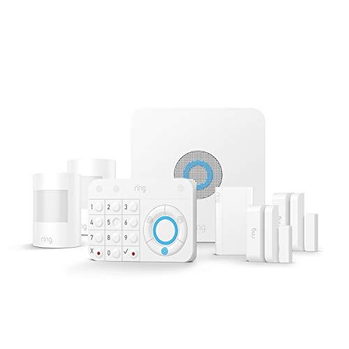 Ring Alarm 7-teiliges Set (1. Generation) von Amazon –...