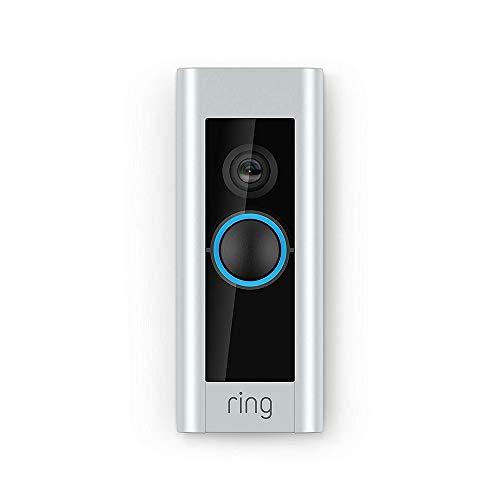Ring Video Doorbell Pro mit Festverdrahtung von Amazon |...