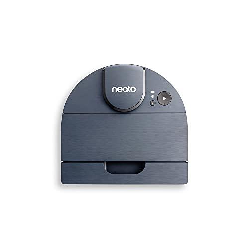 Neato Robotics D8 Intelligenter Saugroboter, Staubsauger Roboter mit...