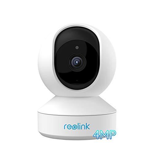 Reolink 4MP IP Kamera Überwachungskamera Innen WLAN schwenkbar,...