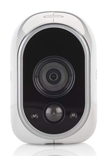 Arlo HD WLAN Überwachungskamera, Zusatzkamera, kabellos, Innen /...