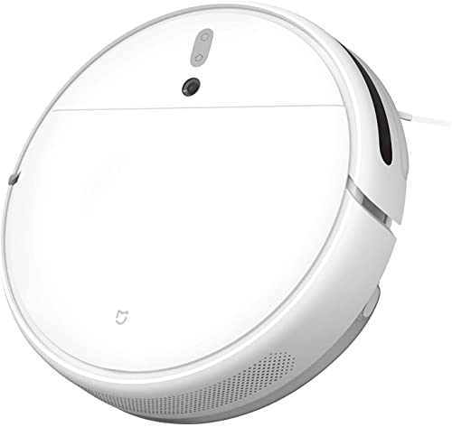 Xiaomi Vacuum-Mop Saugroboter mit elektrischem Wassertank, 2500 Pa
