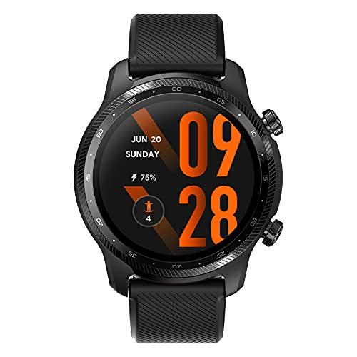 TicWatch Pro 3 Ultra GPS Smartwatch Qualcomm SDW4100 und Mobvoi Dual...