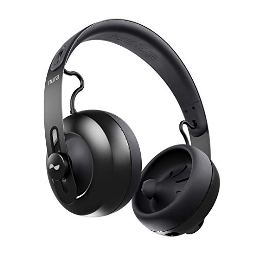 nuraphone — Kabelloser Bluetooth-Over-Ear- Kopfhörer mit...