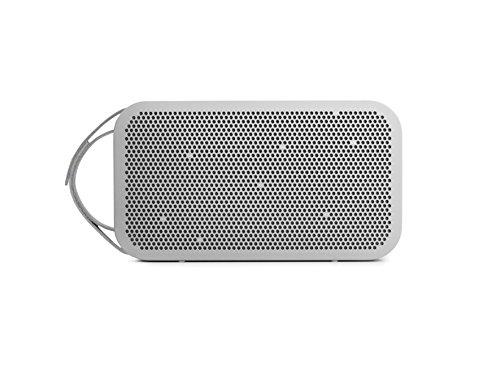 Bang & Olufsen BeoPlay A2 Bluetooth Lautsprecher (portabler, 24h Akku,...