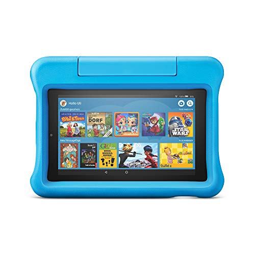 Fire7 Kids-Tablet | Ab dem Vorschulalter | 7-Zoll-Display, 16GB,...