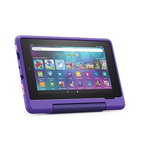 Fire 7 Kids Pro-Tablet | Ab dem Grundschulalter | 17,8 cm großer...