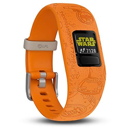 Garmin vívofit jr. 2 digitale, wasserdichte Action Watch im Star Wars...