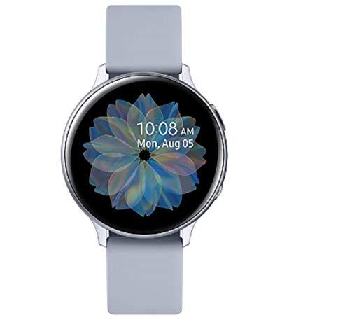 Samsung Galaxy Watch Active2 Explorer Edition, Fitnesstracker aus...