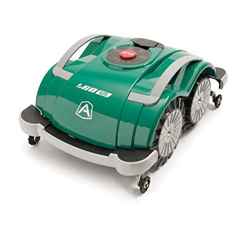 Ambrogio Robot AM060L0K9Z Rasaerba Zucchetti Ambrogio L60 Elite 200Mq,...