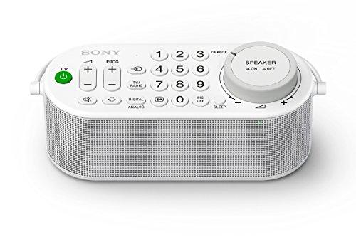 Sony SRS-LSR100 Tragbarer TV Funklautsprecher (Fernbedienungsfunktion,...