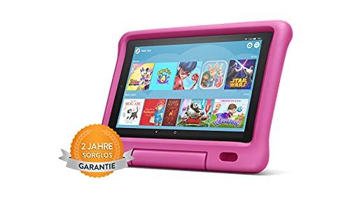 Fire HD 10 Kids-Tablet   Ab dem Vorschulalter   10,1 Zoll, 1080p Full...