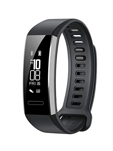 HUAWEI Band 2 Pro Fitness-Tracker (GPS, Bluetooth,...