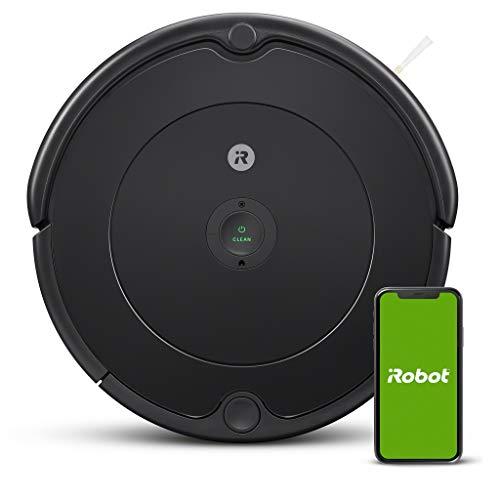 iRobot Roomba 692, WLAN-fähiger Saugroboter, Reinigungssystem mit 3...