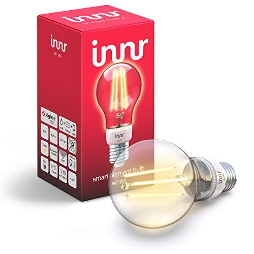 Innr Smart LED E27 Lampe filament white RF265 Z3.0