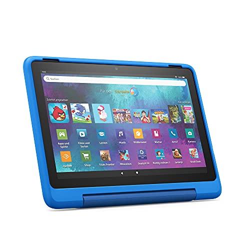 Neu: das Fire HD 10 Kids Pro-Tablet | Ab dem Grundschulalter | 25,6 cm...