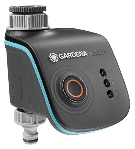 Gardena smart Water Control: Intelligenter Bewässerungscomputer mit...