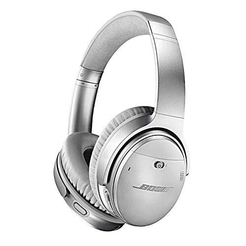Bose QuietComfort 35 Wireless Headphones II – Kabellose...