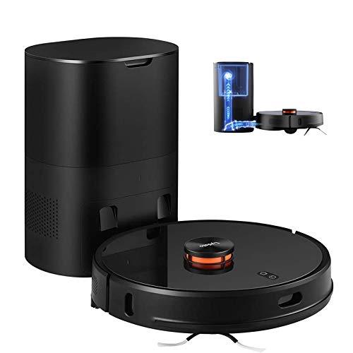Lydsto R1 Roboterstaubsauger mit Wischfunktion 2700Pa 250ml Wassertank...