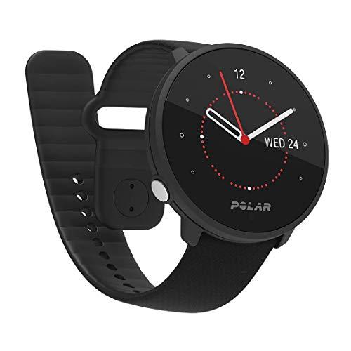 Polar Unite – Smartwatch - Wasserdichte Fitnessuhr mit Connected...