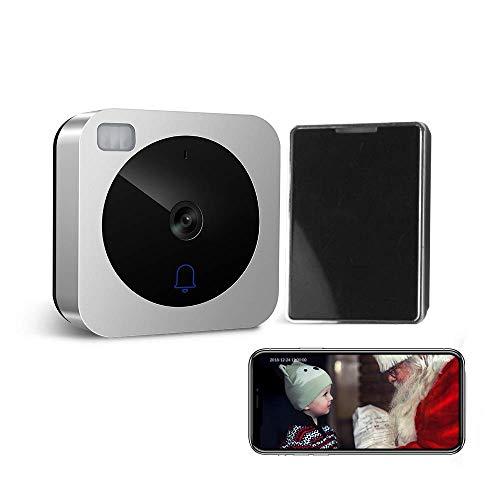 Türklingel HD Video Funktioniert mit Alexa Echo Show smart...