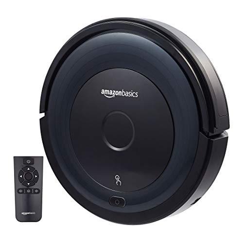 Amazon Basics – Saugroboter, schlankes Design, 18W (800Pa),...