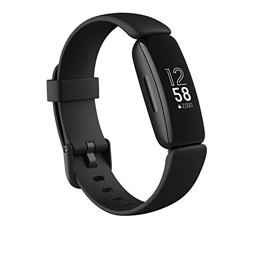 Fitbit Inspire 2 Gesundheits- & Fitness-Tracker mit einer...