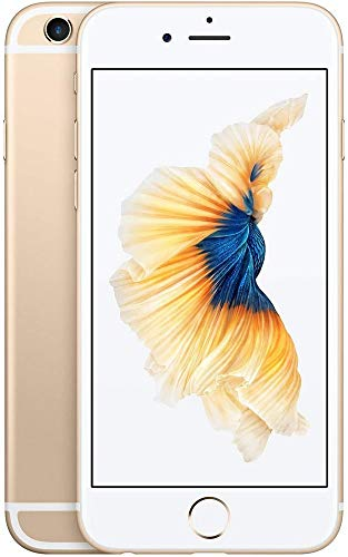 Apple iPhone 6S (32GB) - Silber
