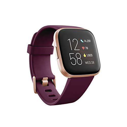 Fitbit Versa 2 Amazon Exclusive – Gesundheits- und...