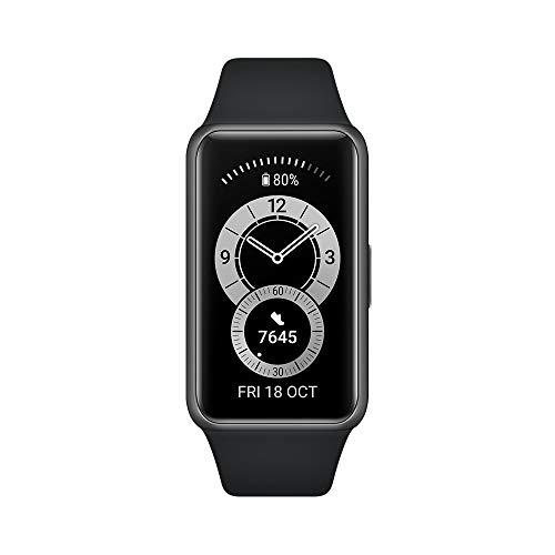 Huawei Band 6 - Fitness Tracker Graphite Black