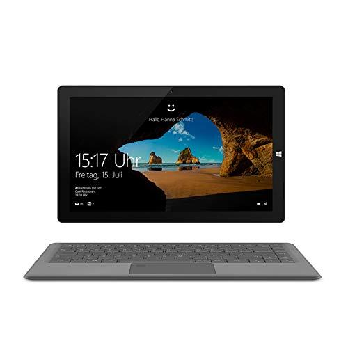 TREKSTOR PRIMETAB T13B-PO, Tablet-PC (13,3 Zoll Full-HD IPS Touch...