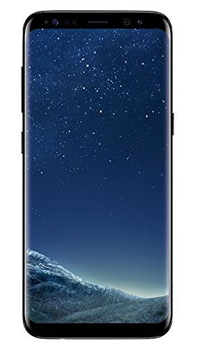 Samsung Galaxy S8 Smartphone (5,8 Zoll (14,7 cm), 64GB interner...