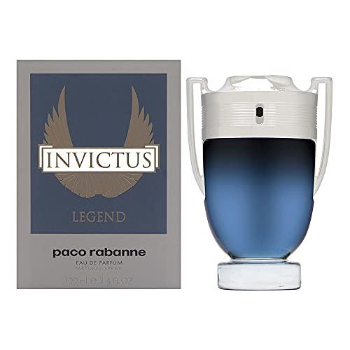 INVICTUS Parfümwasser für Männer 1er Pack (1x 100 ml)